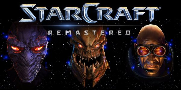 StarCraft Brood War Remastered Cheats Codes